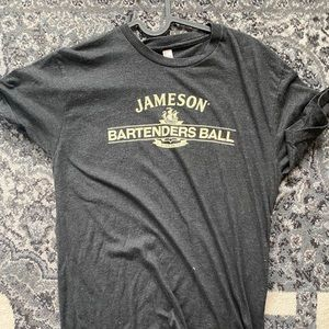 Jameson Bartender's Ball Men's Small Soft Tee